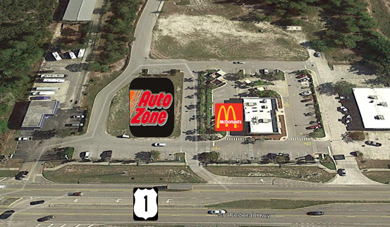 Sales done by SLC commercial, Autozone in Hobe sound fl