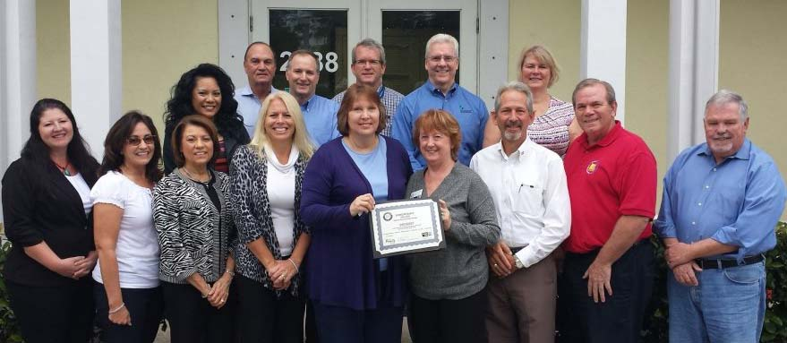 Unsung Workplace Heroes Honored for Good Character