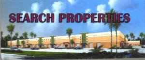 Search for Treasure Coast Commercial Real Estate for Leasing and Sale