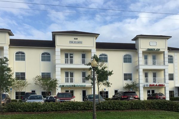 SLC Commercial Real Estate in Treasure coast Deals done in Leasing