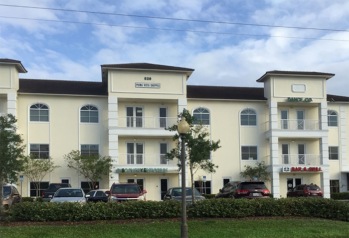 Deals Done in Leasing – SLC Commercial Real Estate – Treasure Coast, FL