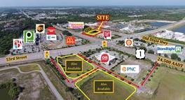 5245 US Hwy 1 Vero Beach to Burger King Franchisee