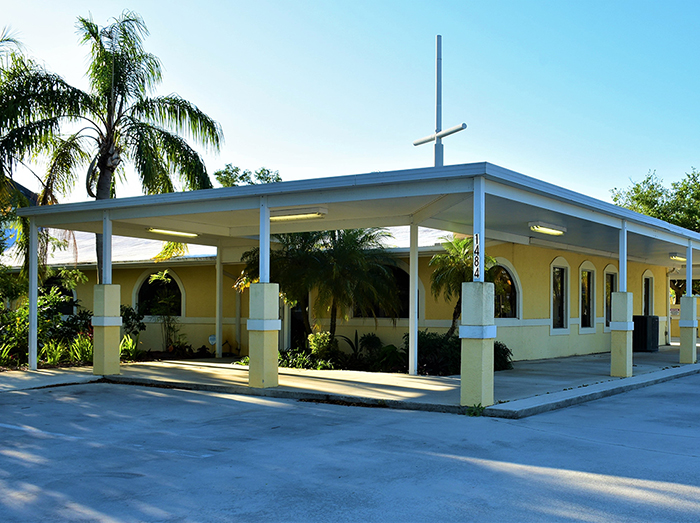 Cross Church, Palm City