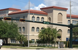 5yr office lease – Transocean Office Center-1701 Hwy A1A  Vero Beach